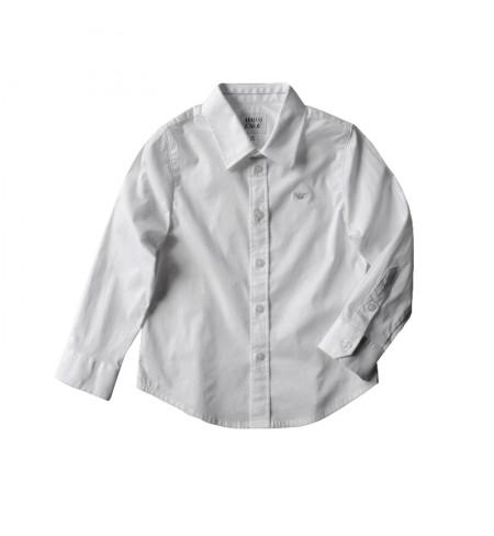 Рубашка KARL LAGERFELD