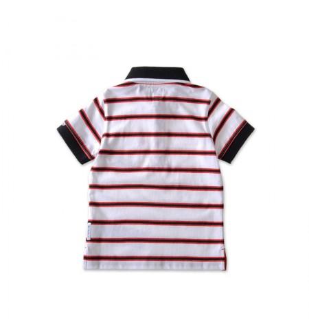 Рубашка поло KARL LAGERFELD