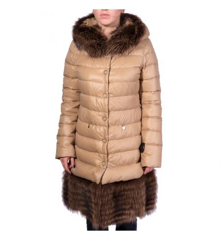 Пальто  Tortora