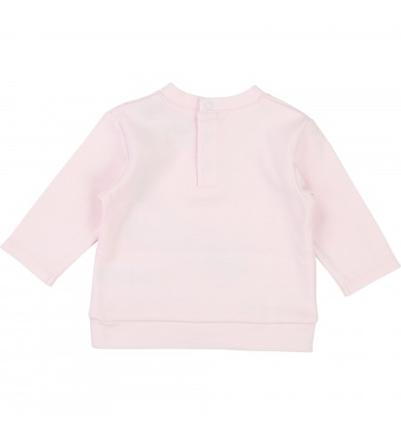 Cпортивный костюм KARL LAGERFELD Pink Heather Grey