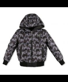Куртка PHILIPP PLEIN All Over Pp
