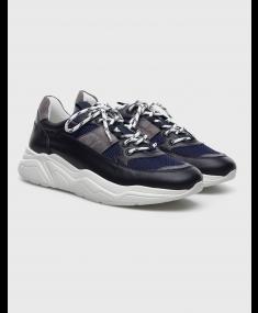 Спортивная обувь DOUCALS Agassi Blu