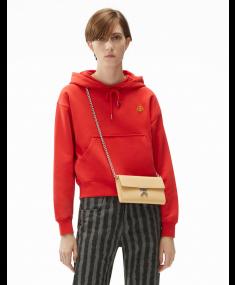 Спортивная кофта KENZO Medium Red