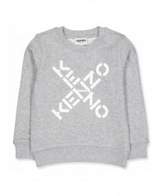 Джемпер KENZO Grey Marl