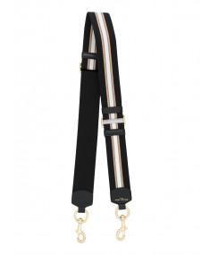 Ремень для сумки MARC JACOBS The Sport Stripe