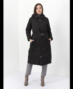 Куртка PESERICO Black