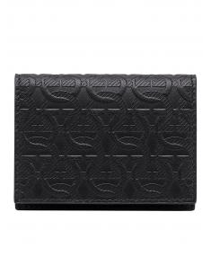 Кошелек SALVATORE FERRAGAMO Black