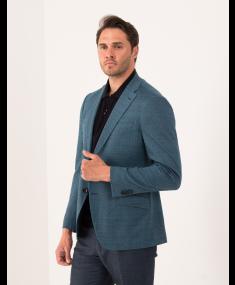 Пиджак ETRO Blue