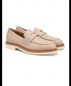 Туфли SANTONI Pink
