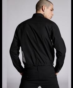 Рубашка DSQUARED2 Black