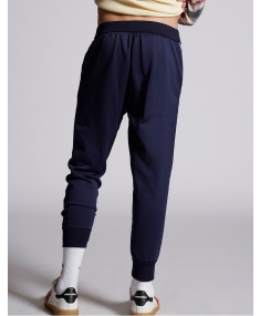 Спортивные штаны DSQUARED2 Navy Blue