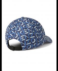 Бейсболка KENZO Midnight Blue