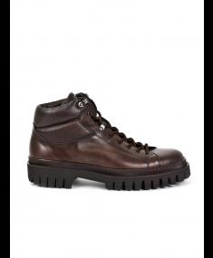 Ботинки BARRETT Brown