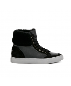 Спортивная обувь LORENA ANTONIAZZI Black