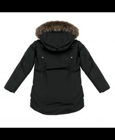 Куртка MOOSE KNUCKLES Black