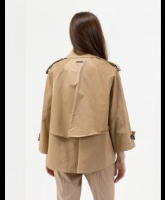 Куртка PESERICO Brown