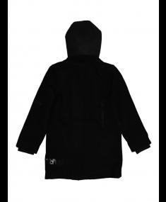 Пальто KARL LAGERFELD Black