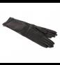 Перчатки SALVATORE FERRAGAMO Black