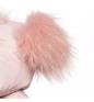 Пуховик MONNALISA Pink