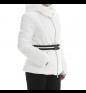 Куртка E.ERMANNO SCERVINO White