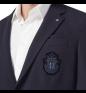 Пиджак BILLIONAIRE Dark Blue