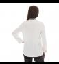 Рубашка D.EXTERIOR White