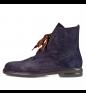 Ботинки ETRO Blue