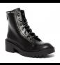 Ботинки KENZO Black