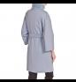 Пальто HERESIS Blue