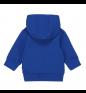 Спортивная кофта HUGO BOSS Electric Blue