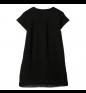 Платье KARL LAGERFELD Black