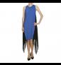 Платье KENZO French Blue
