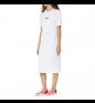 Платье KENZO White