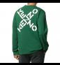 Майка с длинными рукавами KENZO Green
