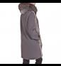 Пальто MANZONI 24 Graphit
