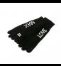 Перчатки MAX MOI Black