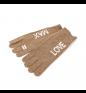 Перчатки MAX MOI Brown