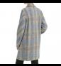 Пальто PESERICO Blue