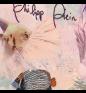 Платье PHILIPP PLEIN Nude Pink