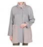 Пальто CINZIA ROCCA Light grey
