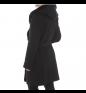 Пальто CINZIA ROCCA Black