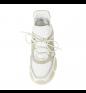Спортивная обувь SALVATORE FERRAGAMO White Intense