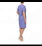 Платье TREND LES COPAINS Blue