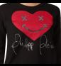 Джемпер PHILIPP PLEIN Black
