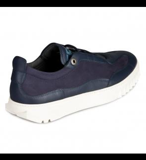 Sporta apavi SALVATORE FERRAGAMO Bluemarine Indigo