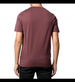 T-krekls CORNELIANI Brown