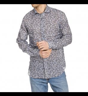 Krekls CORNELIANI Blue