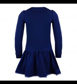 Kleita MONNALISA Blu Navy