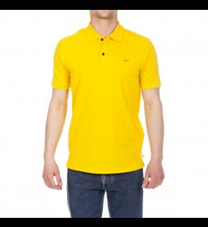 Polo krekls PAUL AND SHARK Yellow