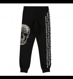 Bikses PHILIPP PLEIN Jogging Skull